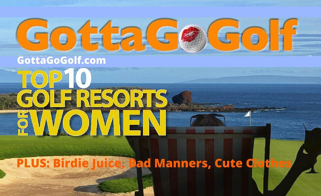 GottaGoGolf resort poll image